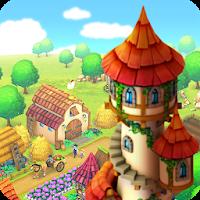 دانلود Town Village 1.8.11 – بازی گسترش روستا و مزرعه داری اندروید