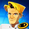 دانلود GORDON RAMSAY DASH 1.9.1 - بازی آنلاین آشپزی اندروید + مود