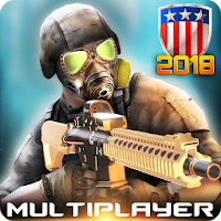 دانلود MazeMilitia: LAN Online Multiplayer Shooting Game 3.1 – بازی تفنگی آنلاین اندروید