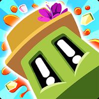 دانلود Juice Cubes 1.80.01 – بازی مکعب های میوه ای اندروید