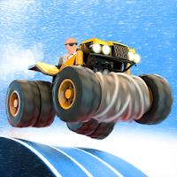 دانلود Prime Peaks 2.7.2 – بازی تپه نوردی با ماشین اندروید