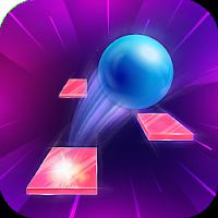 دانلود Beat Hopper: Ball Bouncing Music Game 2.2.0 – بازی موزیکال حرکت توپ اندروید
