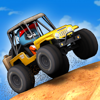 دانلود Mini Racing Adventures 1.16 – بازی ماشین سواری عالی برای اندروید