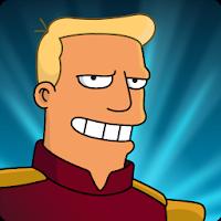 دانلود Futurama: Worlds of Tomorrow 1.6.4 – بازی ماجراجویی فوتوراما اندروید