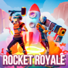 دانلود Rocket Royale