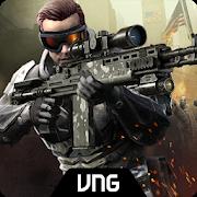 دانلود DEAD WARFARE: Zombie 2.5.0.28 – بازی تفنگی جنگ زامبی ها اندروید