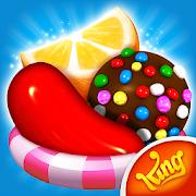 دانلود Candy Crush Saga 1.155.0.3 – بازی پرطرفدار کندی کراش اندروید