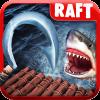 دانلود RAFT: Original Survival Game 1.44 – بازی ماجراجویی بقا در اقیانوس اندروید
