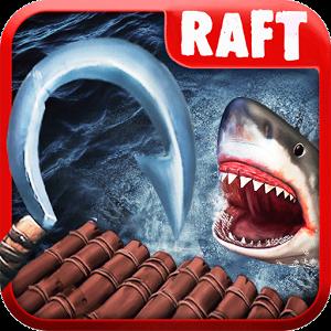 دانلود RAFT: Original Survival Game 1.49 – بازی ماجراجویی بقا در اقیانوس اندروید