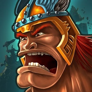 دانلود Vikings Gone Wild 4.4.0.2 – بازی عالی وایکینگ های وحشی اندروید