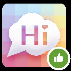 Sayhi chat love meet dating دانلود