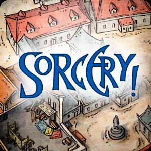 دانلود Sorcery! 2 v1.3.6 – بازی هیجان انگیز جادوگر ۲ اندروید
