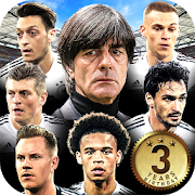 دانلود PES Club Manager 2.3.4 – بازی آنلاین سرمربی فوتبال اندروید