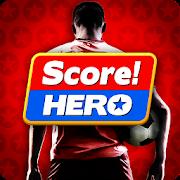 دانلود Score Hero 2.08 – بازی فوتبال جدید اسکور هیرو اندروید