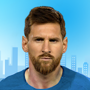 دانلود Messi Runner 2.1.5 – بازی اکشن مسی دونده اندروید