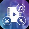 دانلود Video To MP3: Mute Video /Trim Video/Cut Video 1.15 – برنامه تبدیل ویدئو به MP3 اندروید