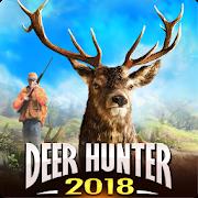 دانلود Deer Hunter 2018 v5.1.3 – بازی شکارچی گوزن ۲۰۱۸ اندروید