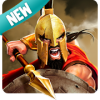 دانلود Gladiator Heroes: Clan War Game
