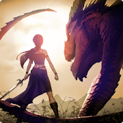 دانلود War Dragons 4.93.0+gn – بازی جدید نبرد اژدها اندروید