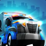 دانلود Transit King 2.9 – بازی شبیه ساز شرکت حمل و نقل اندروید