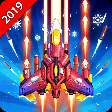 دانلود Strike Force – Arcade shooter 1.2.1 – بازی جنگ نیروهای هوایی اندروید