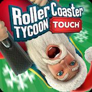 دانلود RollerCoaster Tycoon Touch 2.6.4 – بازی شبیه سازی شهر بازی جدید اندروید