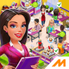 دانلود My Cafe: Recipes & Stories - World Cooking Game