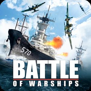 دانلود Battle of Warships 1.66.11 – بازی اکشن نبرد رزم ناوها اندروید