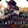 دانلود Last Hope Sniper – Zombie War 1.5 – بازی اکشن امید تک تیرانداز اندروید