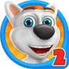 دانلود  My Talking Dog 2 - Virtual Pet