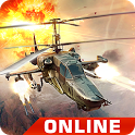 World of Gunships 0.8.6 – بازی آنلاین نبرد هلی کوپتر اندروید + مود