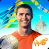 دانلود Cristiano Ronaldo: Kick'n'Run 1.0.14 - بازی کریستیانو رونالدو اندروید