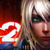 دانلود Broken Dawn II 1.1.6 - بازی اکشن سحر شکسته 2 اندروید