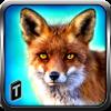دانلود Wild Fox Adventures 2016 1.0 - بازی روباه وحشی اندروید + مود