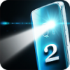 دانلود Reliable Flashlight 2 PRO 1.0.2 - برنامه چراغ قوه حرفه ای اندروید