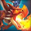 دانلود Dragons of Atlantis: Heirs 5.3.2 - بازی اژدهایی از آتلانتیس اندروید