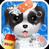 دانلود Wash Pets - kids games 2.1.0 - بازی شستشوی حیوانات برای اندروید