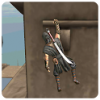 دانلود Tower Ninja Assassin Warrior 3.5 - بازی نینجای قاتل جنگجو اندروید