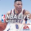 دانلود NBA LIVE Mobile 1.3.3 - بازی ورزشی بسکتبال ان بی ای آنلاین اندروید