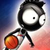 دانلود Stickman Basketball 2017 1.1.2 - بازی بسکتبال استیکمن 2017 اندروید