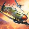 دانلود War Wings 1.78.40 - بازی اکشن نبرد هواپیمای جنگی اندروید