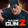 دانلود Major GUN : war on terror 3.8.1 - بازی تیراندازی بی پایان اندروید