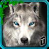 دانلود Wolf Life Simulation 2017 v1.0 - بازی شبیه سازی زندگی گرگها 2017 اندروید