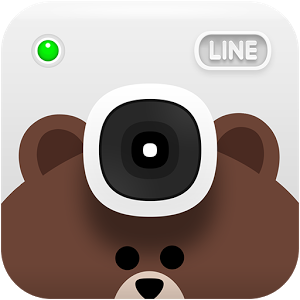 LINE camera 14.1.1 – دانلود لاین کمرا بامزه کردن تصاویر لاین اندروید