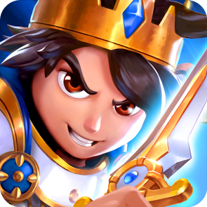 دانلود Royal Revolt 2 v3.7.0 – بازی استراتژیک شورش پادشاهی ۲ اندروید