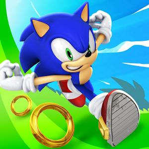 دانلود Sonic Dash Go 4.2.1 – بازی سونیک برای اندروید