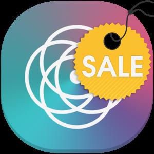 دانلود Stock UI – Icon Pack 167.0 – مجموعه تم های جذاب اندروید