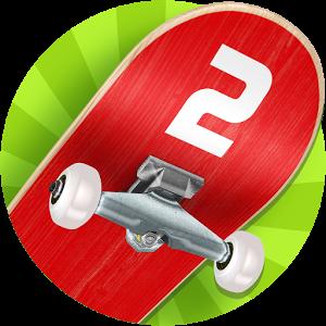 Touchgrind Skate 2 v1.23 – بازی اسکیت سواری لمسی ۲ اندروید