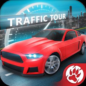 دانلود Traffic Tour 1.2.7 – بازی ماشین رانی ترافیک تور اندروید