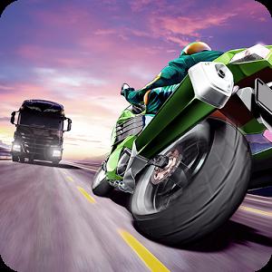 Traffic Rider 1.4 – بازی فوق العاده موتور سواری در ترافیک اندروید